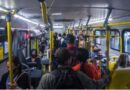A população sofre com o transporte público desde a assinatura do contrato entre o Consórcio Sorriso e a prefeitura - Foto: Marcos Labanca