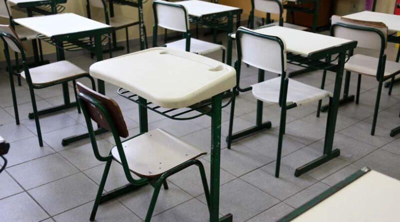 Em Foz e região, 14 colégios já registraram ocorrências de covid-19, desde maio – Foto Cecília Bastos-USP Imagens