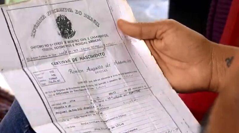 São muitas as crianças que não dispõem de pais nem mesmo no papel. -Foto: Superior Tribunal de Justiça (STJ)
