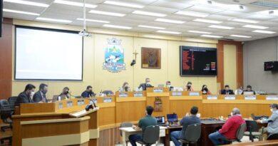A economia de leis a partir de matérias dos vereadores contrasta com um verdadeiro festival de indicações - Foto: CMFI