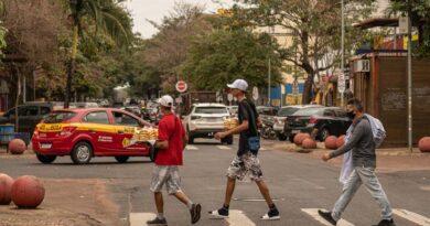 Nos últimos cinco anos, a partir de 2017, a cidade vem registrando leves – mas consecutivas – diminuições no número de moradores, conforme o IBGE - Foto: Marcos Labanca/H2FOZ