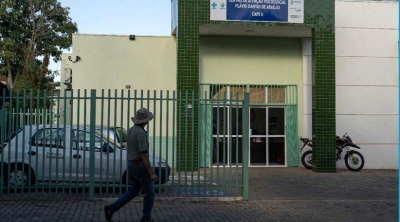 Isolamento social fez aumentar demanda por serviços dos CAPS - Foto: Marcos Labanca