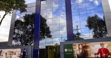 Instituto de Hotelaria, Gastronomia e Turismo (IHGT) - Foto Marcos Labanca